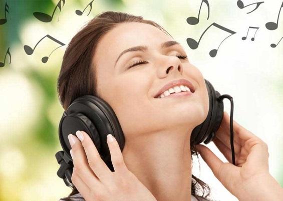 Музыка для развития женственности