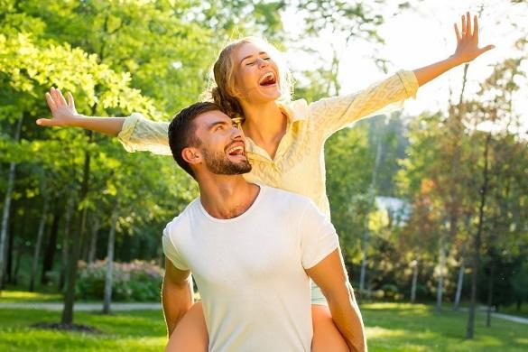 Как быть счастливым в трудных ситуациях