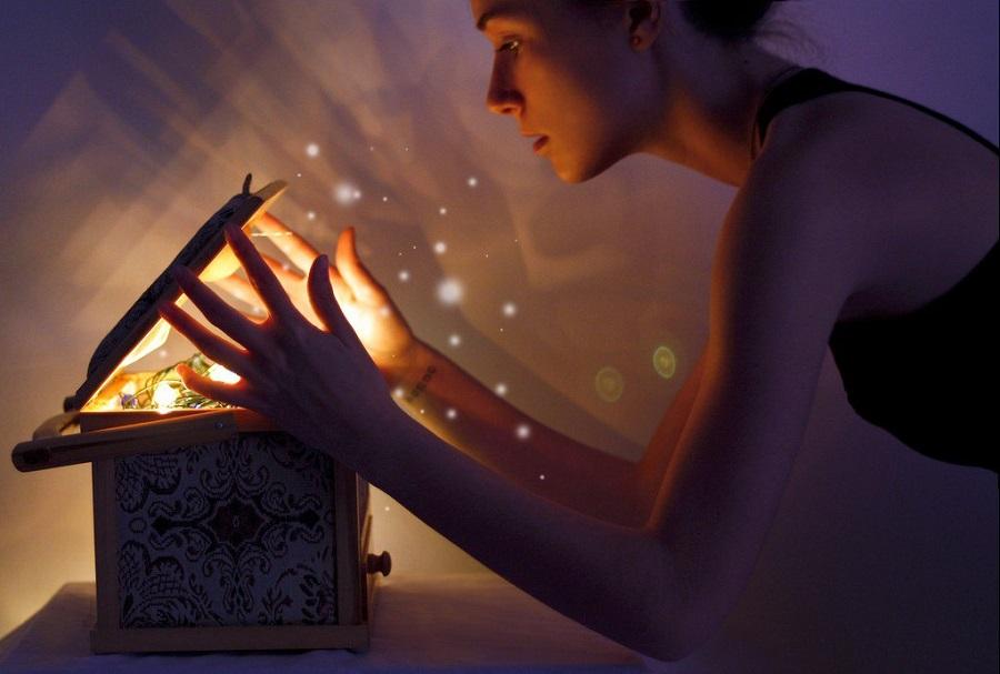 Разница между фантазией и желанием