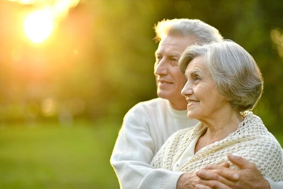 Пять ключей к здоровому старению