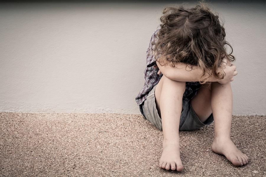 Влияние стресса на развитие мозга ребенка