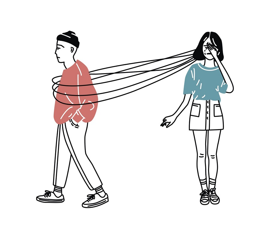 Эмоциональная привязанность и страх быть брошенным