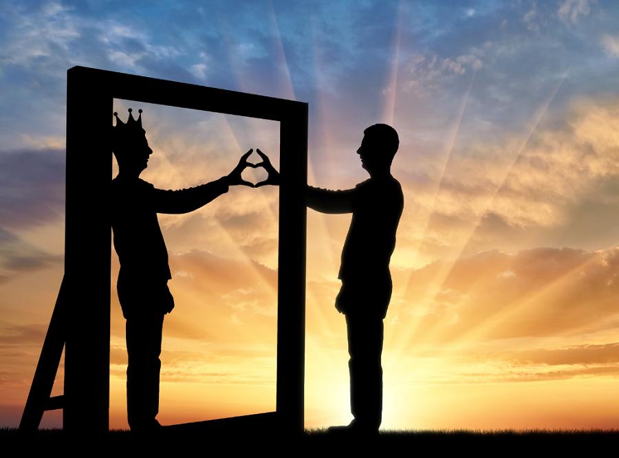 Самоуважение и эго: 7 отличий