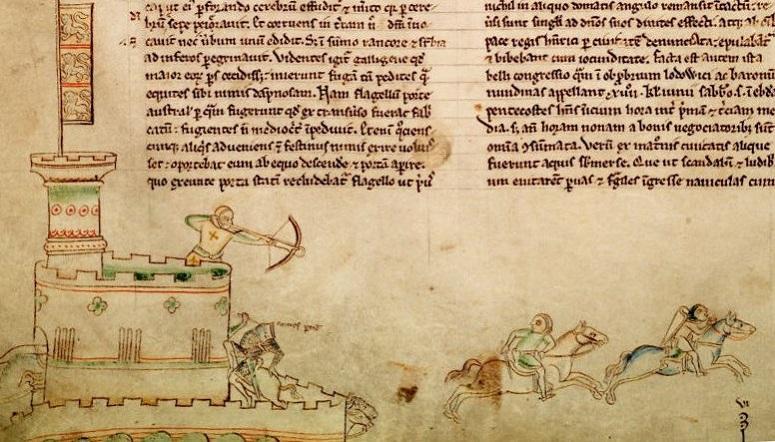 Битва при Линкольне (1217)
