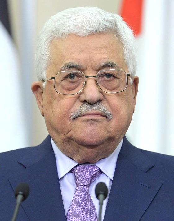 Аббас, Махмуд