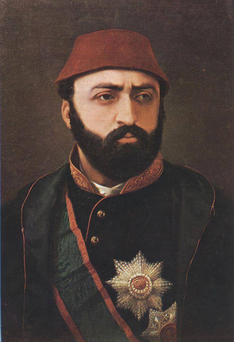 Абдул-Азиз