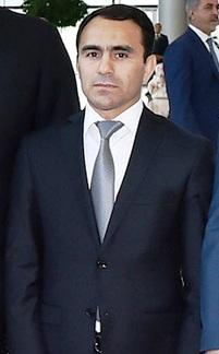 Абдуллаев, Намик Ядулла оглы