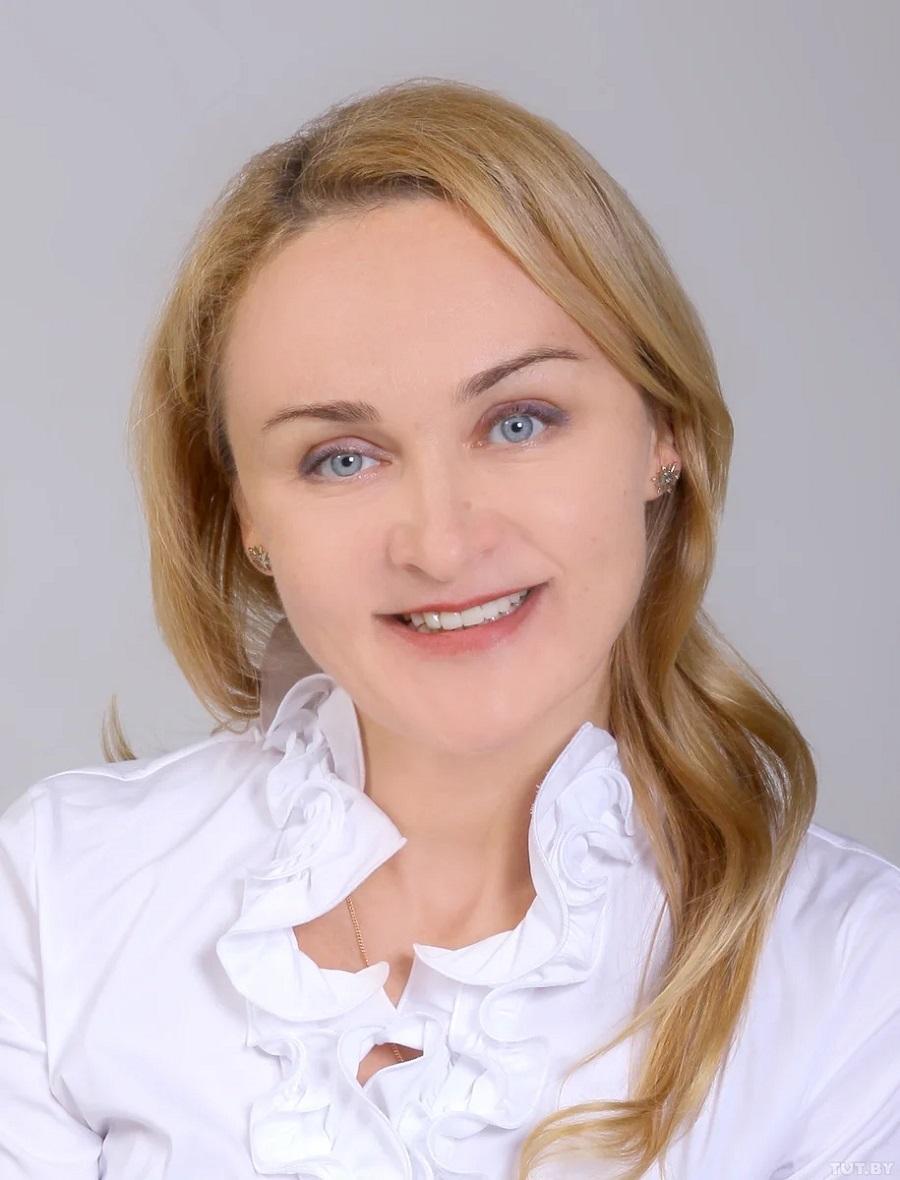 Абельская, Ирина Степановна