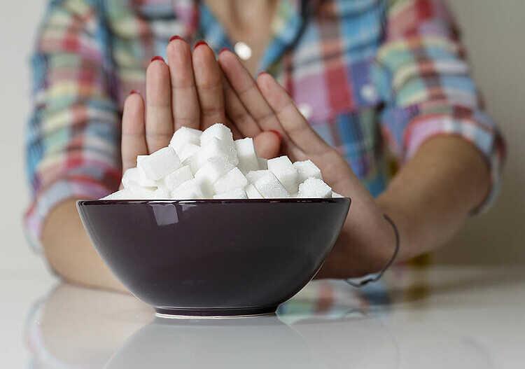 Что такое сахарный детокс?