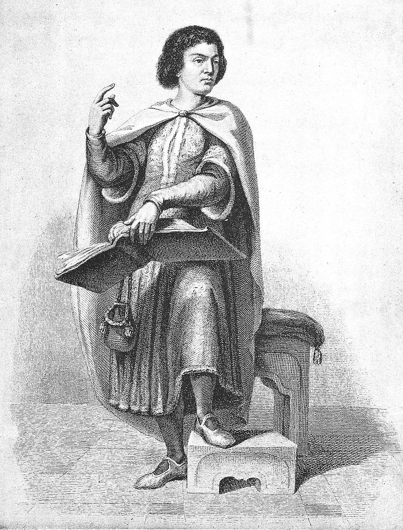 Пьер Абеляр