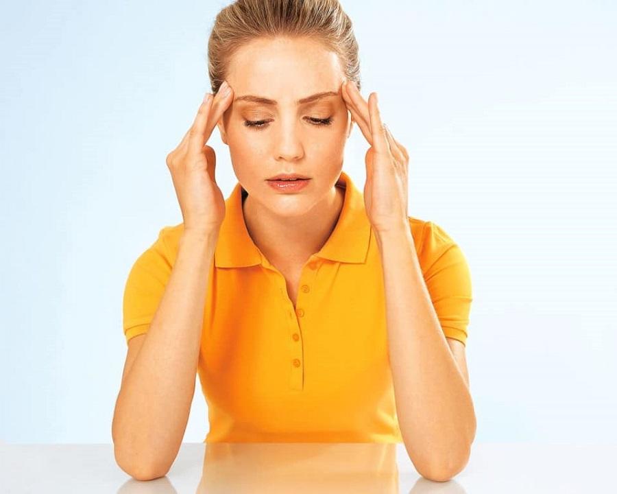 Головная боль и беспокойство: как они связаны?