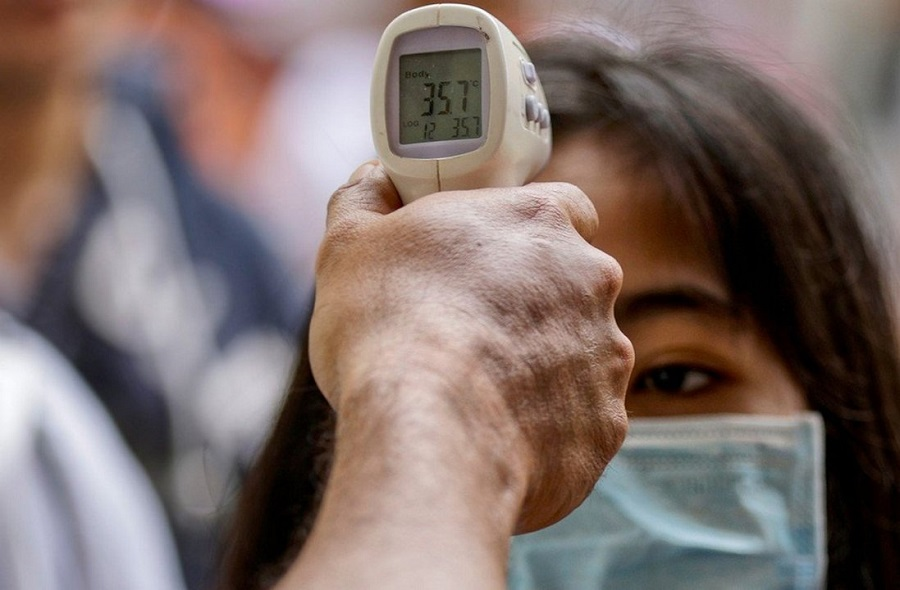 Можно ли болеть коронавирусом (COVID-19) без температуры?