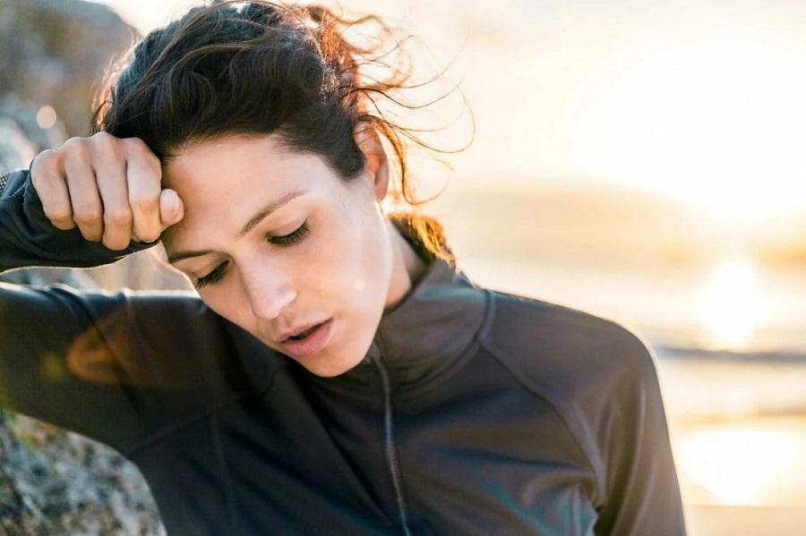Тревога и одышка: причины и симптомы